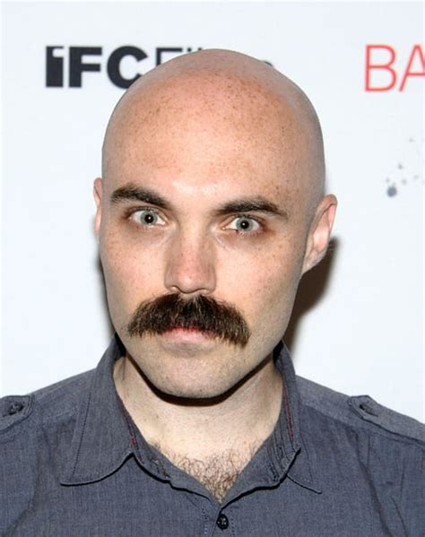 celebrities having moustaches with bald head 32 cool mustache styles for a unique look in 2017