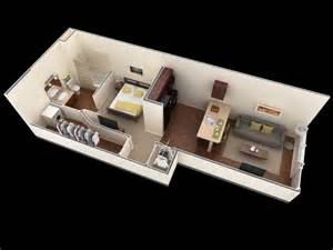 small one bedroom apartment 25 one bedroom house apartment plans