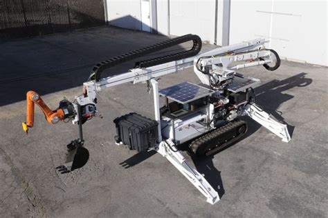 Mobile Printer 3d mit s mobile 3d printer can build a building in 14 hours and some day it may be headed to