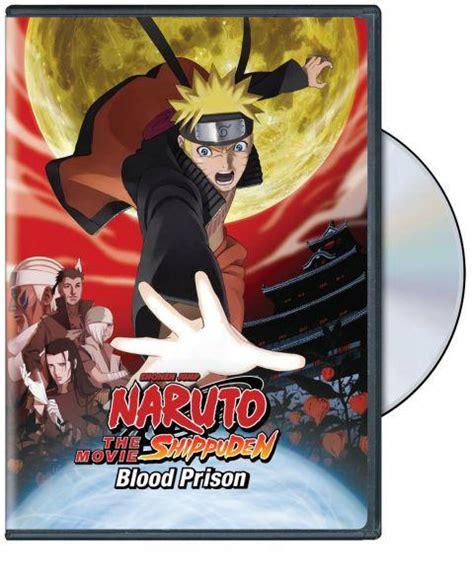 film naruto blood prison buy dvd naruto shippuden movie 05 blood prison dvd