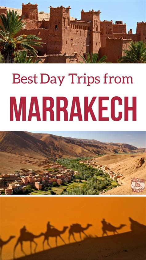 best day tours best marrakech desert tours excursions and day trips