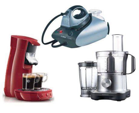 hughes 3 piece kitchen appliance set the breakfast bribe