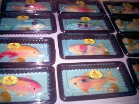resep membuat puding ikan koi navira puding ikan koi bu yulie
