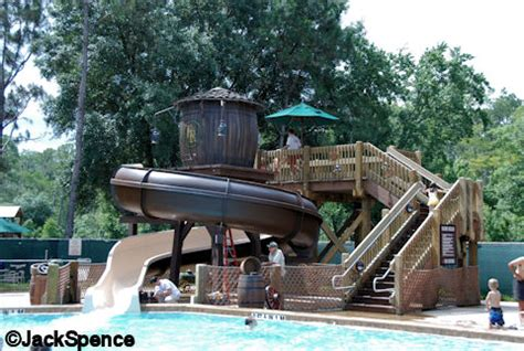 """fort wilderness swimming pool update (the """"world"""