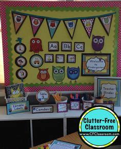 104 Best Owls Images On Owl Classroom Ideas - 1000 images about owls classroom theme on