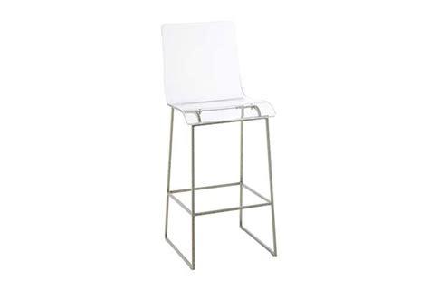 gabby king bar stool king bar stool silver gabby