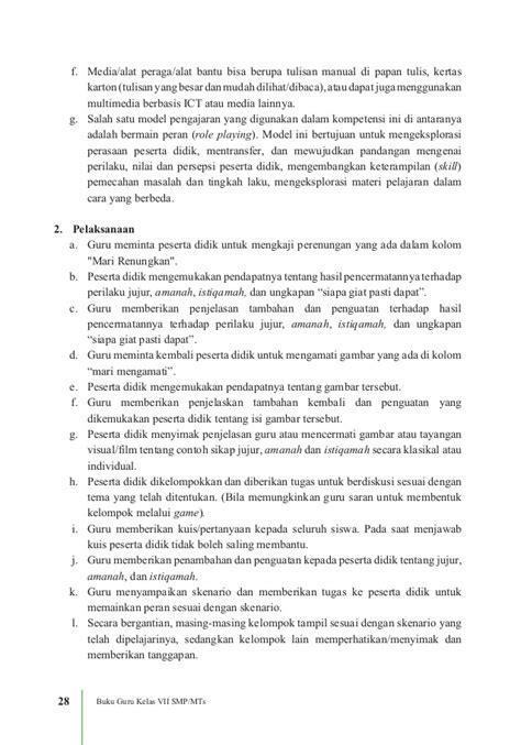 Buku Psikologi Pembelajaran Pendidikan Agama Islam Berbasis Integrasi buku panduan untuk guru pendidikan agama islam kelas 7