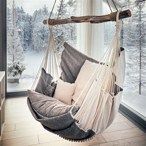 hammock chair for home and garden for interior and relax