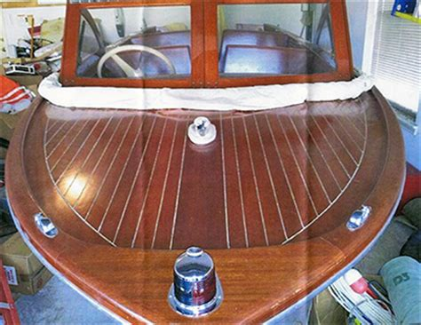 wooden boat owners association product