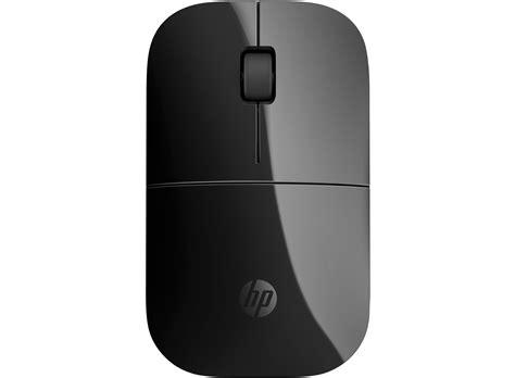Wifi Hp hp z3700 black wireless mouse hp store australia
