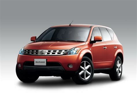 buy car manuals 2006 nissan murano engine control 2005 nissan murano autos post