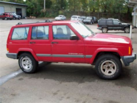 95 Jeep Parts Sell Used Used Jeep Parts From 94 95 96 98 99 00 Jeep Xj