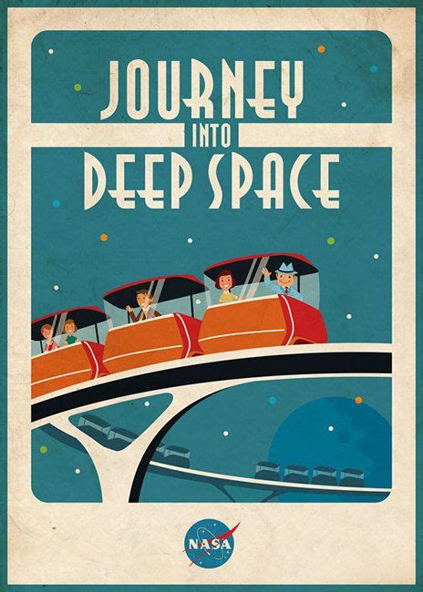 nasa design poster 265 best space travel advertisements images on pinterest