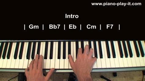 tutorial piano queen bohemian rhapsody piano tutorial queen freddie mercury doovi