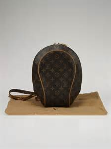 louis vuitton monogram canvas ellipse backpack bag yoogi