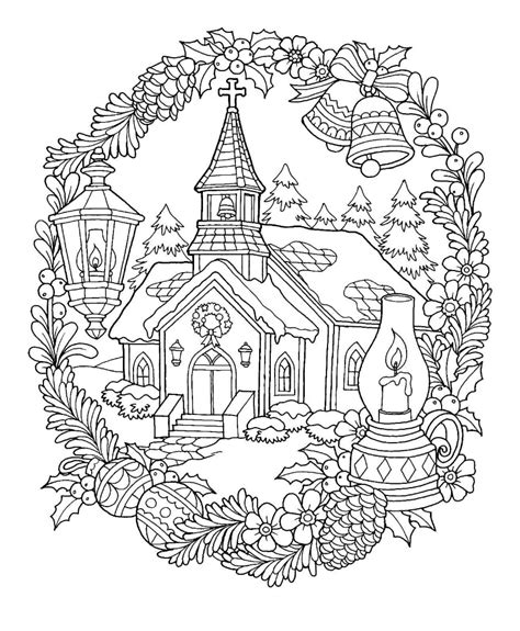 christmas coloring pages for 6th grade 6th christmas drawing