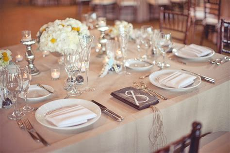 Wedding Linens by From Wedding Linen Swatches To Wedding Reception Tables