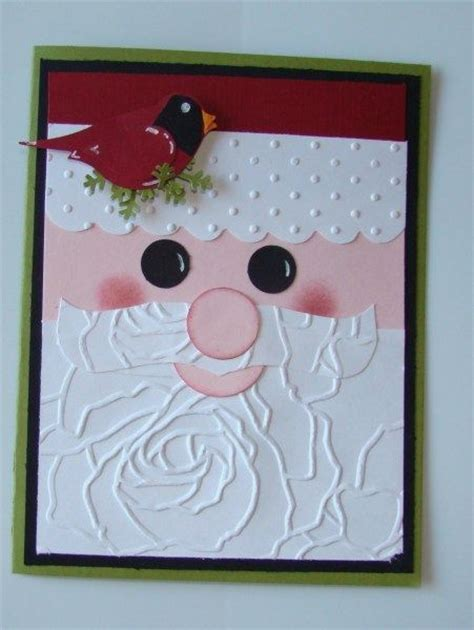 Handcrafted Santas - 1023 best cards stin up images on