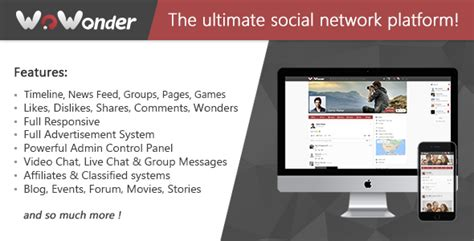 70 php file upload scripts and code codecanyon php scripts wowonder v1 5 2 the ultimate php social