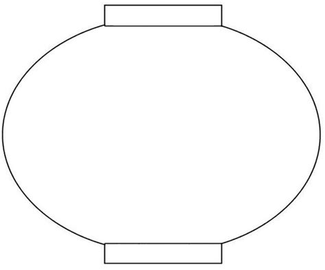 template for lantern teach visual arts cherry blossom lanterns