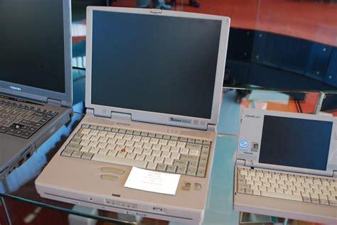gallery 25 years of toshiba laptops slideshow pc world australia