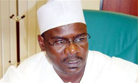 biography of mohammed ali ndume senator ndume s pa six others arrested for planning to