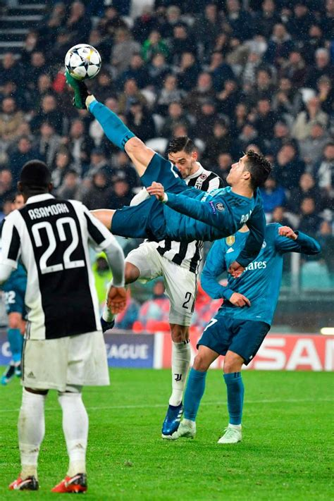 ronaldo juventus kick sfa troll cristiano ronaldo after real madrid s goal by saying ex celtic and rangers