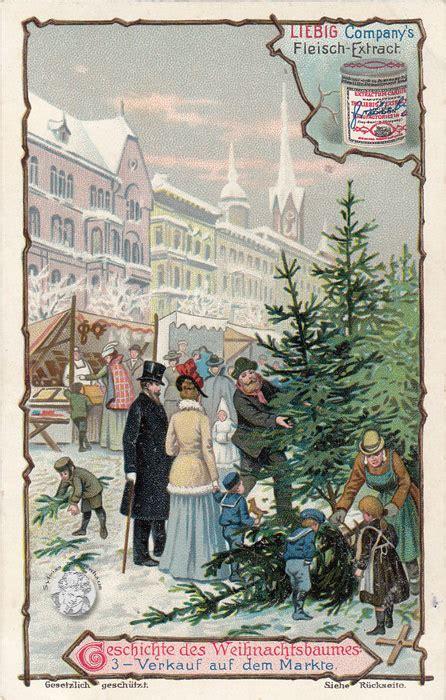 top 28 geschichte vom weihnachtsbaum liebig