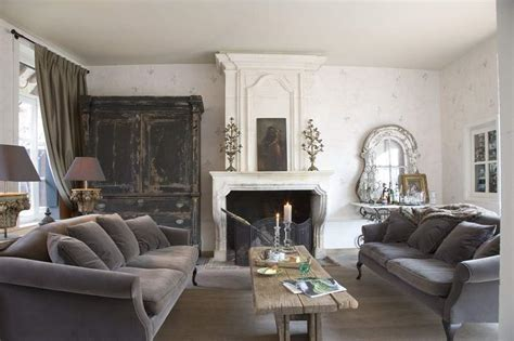 french style living room shabby chic style apartments i like blog