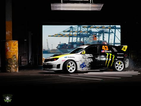 Ken Block Energy Dc fluorescent gymkhana wallpapers fluorescent gymkhana