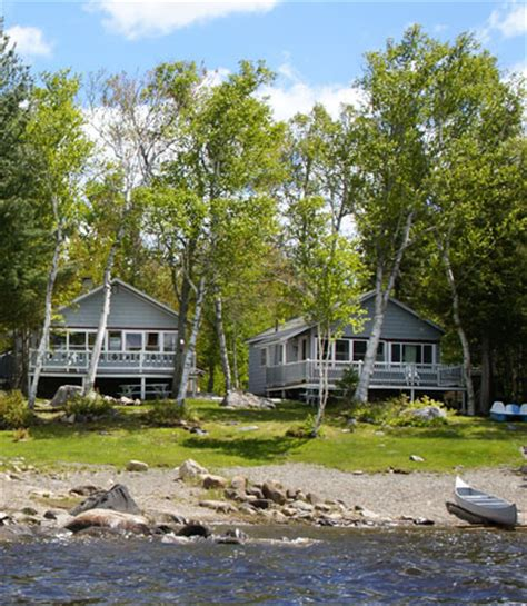 Cozy Cove Cabins Jackman Maine by Maine Cabin Rentals Jackman Maine Moose River Valley Cozy Cove Cabins