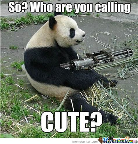 panda memes best collection of funny panda pictures