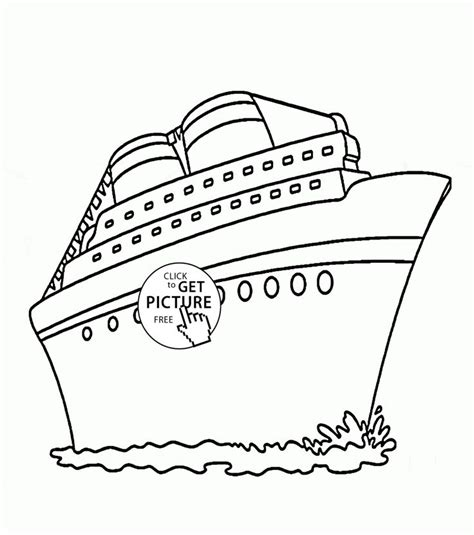 ghost ship coloring page kleurplaat peuter kleurplaat boot boat coloring page 39