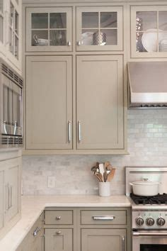 tan painted kitchen cabinets 1000 ideas about tan kitchen on pinterest tan kitchen cabinets kitchen backsplash tile and