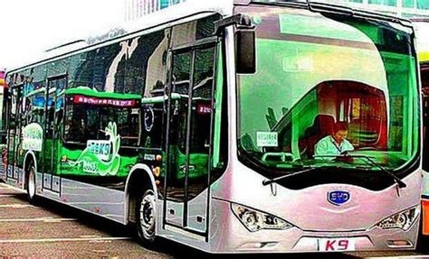 bangalore    city bus transport system  india quora