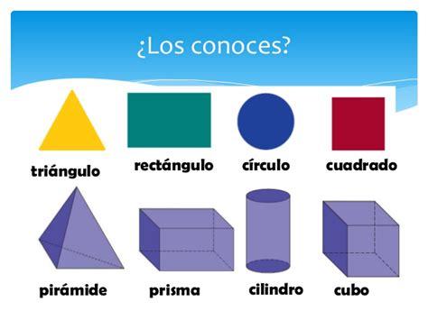 figuras geometricas mas comunes cuerpos geom 201 tricos