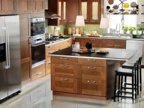 medium brown kitchen cabinets adel medium brown ikea kitchen cabinets ideas for the house pinterest light green walls