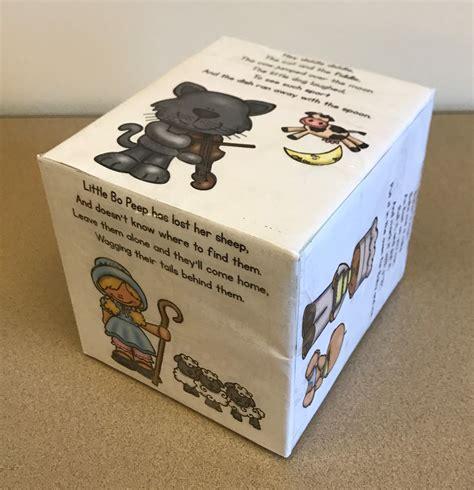 Box Sing Motor Trash To Toys Sing A Box Ywca Northwestern Il