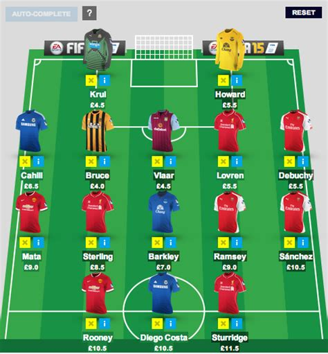 epl fantasy tips fantasy premier league tips predictions gameweek 1