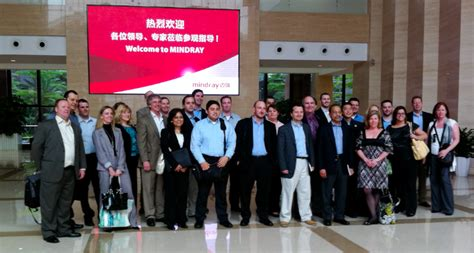 China Mba Shenzhen by Northeastern S Executive Mba Trip To China 2011