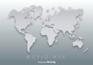 World Map 3d by World Map 3d Silhouette Vector Download Free Vector Art