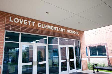 bond archive lovett elementary