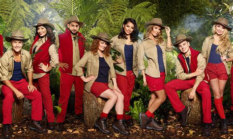 what is im a celebrity about i m a celebrity 2017 official line up confirmed with
