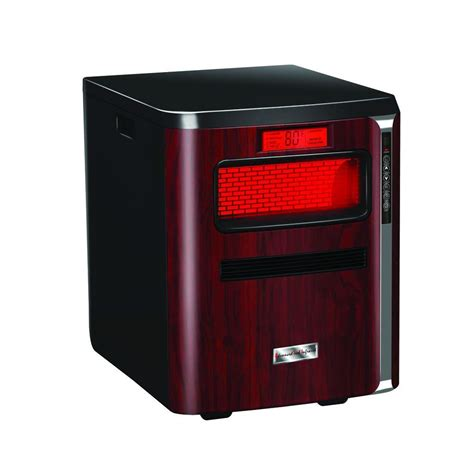 Home Depot Infrared Heater by Ati Heatpure Plus All In 1 Radiant Infrared Quartz