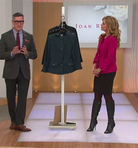 mary deangelis qvc host qvc program hosts newhairstylesformen2014 com