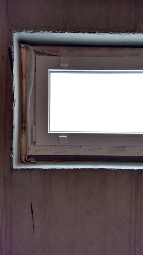 Wasser An Fenster by Wasser Unter Kellerfenster Bauforum Auf Energiesparhaus At