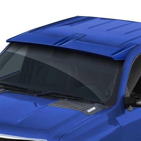 keystone restyling 174 ford f 250 1980 1996 sunvisor windshield sunroof visor