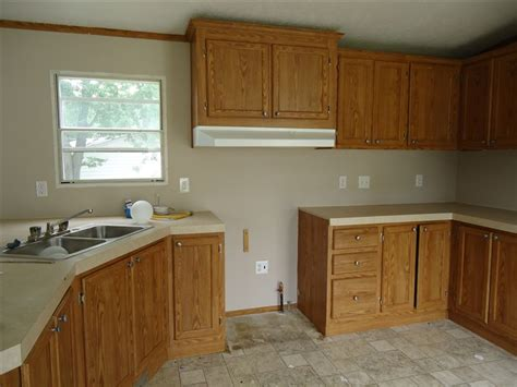 trailer kitchen cabinets can paint mobile home kitchen cabinets maple grove estates bestofhouse net 47911