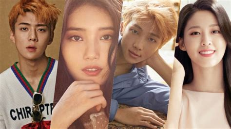 kim namjoon chinese zodiac korean stars born in the year of the dog soompi
