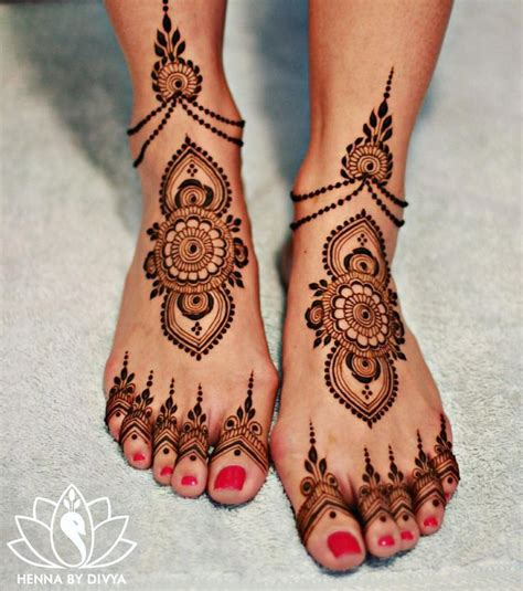 henna tattoo foot simple best 25 bridal henna ideas on bridal mehndi